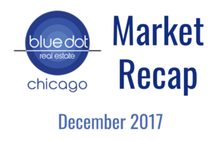 Chicago Market Report Dec 2017