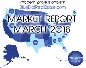 Real Estate Market Report - by Blue Dot Real Estate