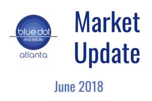 Atlanta Market Update June 2018