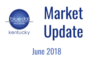 Louisville Market Update June 2018
