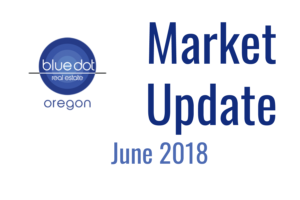 Market Update Portland June 2018