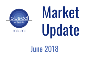 Market Update Miami June 2018